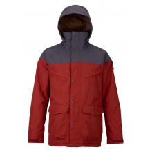 Men's Breach Insulated Jacket by Burton in Bakersfield CA