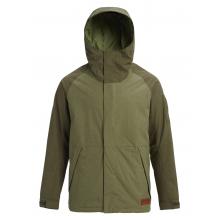 Men's Hilltop Jacket by Burton in Bakersfield CA