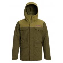 Men's Burton Covert Jacket by Burton in Costa Mesa CA