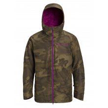 Men's Burton GORETEX Radial Insulated Jacket