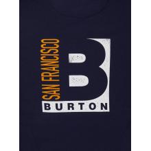 Burton San Francisco Pullover Hoodie