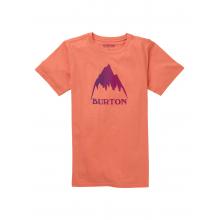 Kids' Classic Mountain High Short Sleeve T-Shirt by Burton