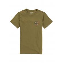 Kids' Coope Short Sleeve T-Shirt by Burton