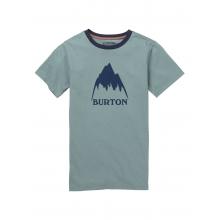 Girls' Classic Mountain High Short Sleeve T Shirt by Burton