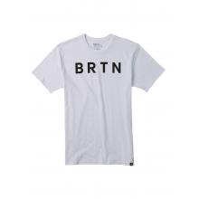 Burton BRTN Short Sleeve T Shirt