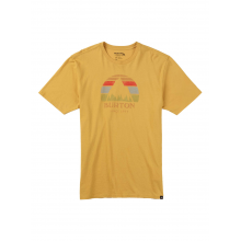 Burton Underhill Logo Short Sleeve T Shirt by Burton