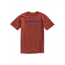 Men's Burton Durable Goods Short Sleeve T Shirt
