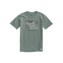 Men's Burton Make Tracks Short Sleeve T Shirt by Burton