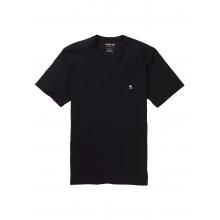 Burton Colfax Organic Short Sleeve T-Shirt by Burton