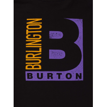 Burton Burlington Short Sleeve T-Shirt
