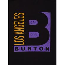 Burton Los Angeles Short Sleeve T-Shirt by Burton
