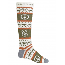 Men's Holiday Party Sock by Burton