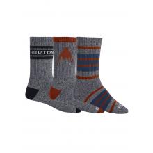 Men's Apres Sock 3 Pack by Burton