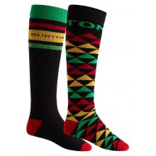 Men's Weekend Sock 2 Pack by Burton