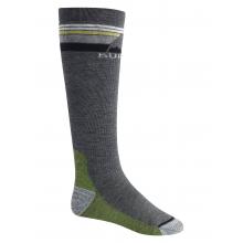Men's Burton Emblem Midweight Sock
