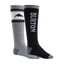 Men's Weekend Midweight Sock 2-Pack by Burton in Boulder CO