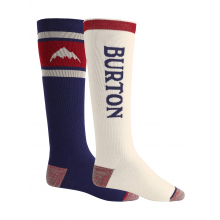 Men's Weekend Midweight Sock 2-Pack by Burton