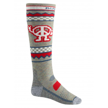 Men's Performance Midweight Sock by Burton in Dumont CO