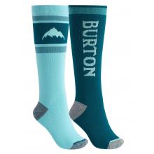 Women's Weekend Midweight Sock 2-Pack by Burton