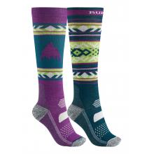 Women's Performance Lightweight Sock 2-Pack by Burton