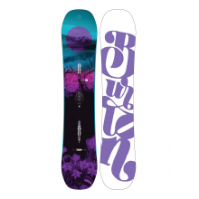 Girls' Burton Feelgood Smalls Snowboard