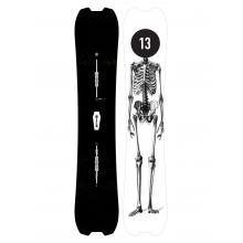 Men's Burton Skeleton Key Twin Snowboard by Burton