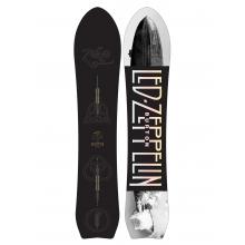 Men's Led Zeppelin x Misty Mountain Hop Snowboard by Burton