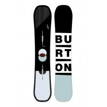 Men's Burton Custom Camber Snowboard by Burton
