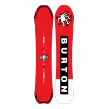 Men's Burton Deep Thinker Camber Snowboard