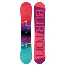 Women's Burton Feelgood Snowboard by Burton