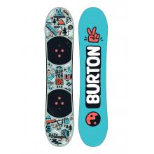 Kids' Burton After School Special Snowboard Package
