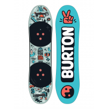 Kids' After School Special Snowboard Package by Burton in Squamish BC