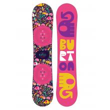 Girls' Burton Chicklet Snowboard by Burton
