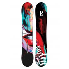 Women's Burton Lip-Stick Snowboard by Burton