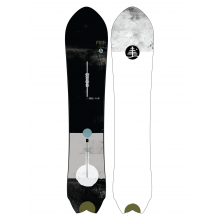 Men's Burton Family Tree Mystery Fish Snowboard by Burton