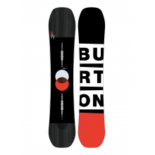 Men's Burton Custom Flying V Snowboard by Burton in Costa Mesa CA