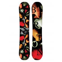 Women's Deja Vu Snowboard by Burton