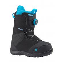 Kids' Zipline Boa Snowboard Boot by Burton in Casper WY