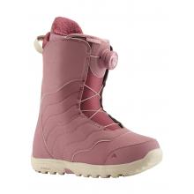 Women's Burton Mint Boa Snowboard Boot