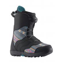 Women's Mint Boa Snowboard Boot by Burton in Bakersfield CA