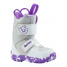 Toddler Burton Mini-Grom Snowboard Boot