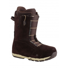 Men's Ruler Leather Snowboard Boot by Burton