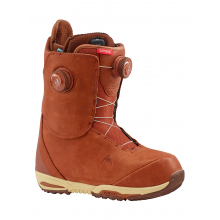 Women's Red Wing Leather x Supreme Leather Heat Snowboard Boot by Burton