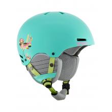 Kids' Anon Rime Helmet by Burton