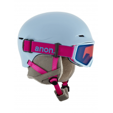 Kids' Anon Define Helmet by Burton
