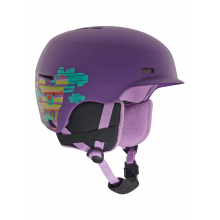 Kids' Anon Flash Helmet by Burton