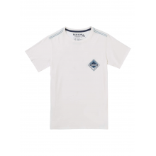 Kids' Anchor Point Short Sleeve T Shirt by Burton