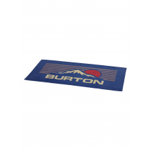 Vista Beach Towel by Burton