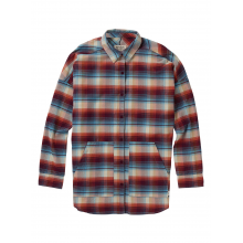 Women's Burton Teyla Long Sleeve Flannel by Burton