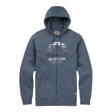 Men's Underhill Full-Zip Hoodie by Burton